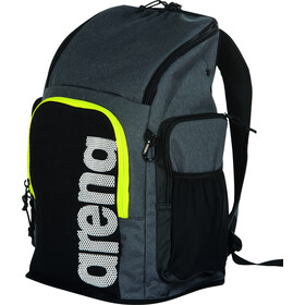 arena Team 45 Backpack grey melange